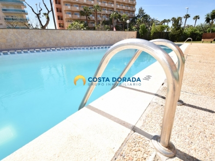 FOR SALE APARTMENT ONE BEDROOM WITH SWIMMING POOL