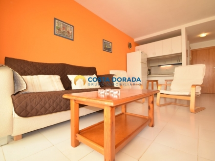 FOR SALE APARTMENT TWO BEDROOMS IN BECH LA PINEDA